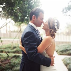 just married wedding photo #photography #justmarried #weddingchicks http://www.weddingchicks.com/2014/01/20/party-light-wedding/