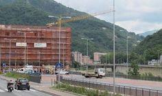 Offerte lavoro Genova  In via Molassana ha perso il controllo del mezzo  #Liguria #Genova #operatori #animatori #rappresentanti #tecnico #informatico Ancora uno schianto in moto muore quarantatreenne
