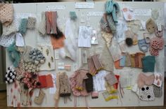 My master project. I started out looking at the wonderful paintings by Kathrine Ærtebjerg. Became inspired to create a collection of knitwear. I am a textile student on Designskolen Kolding in Denmark. On this blog you can follow my process a long the way. RSS ARCHIVE ASK ME ANYTHING 05 13