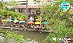 San Antonio The main tourist-y areas are along The River Walk, and visitors seeking the typical tourist experience should stay nearby. Those seeking a mellower vibe may want to stay along the HemisFair Park;