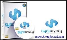 Syncovery Pro 7.30 Build 250[32Bit-64Bit] Crack & Serial Key Download