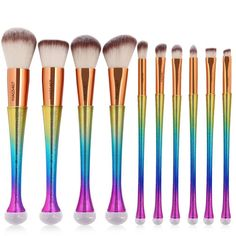 Makeup Lovely Gujhui Hottest Professional Powder Foundation Makeup Brushes Cosmetic Bb Cream Multifunctional Makeup-brushes Tools Round Head Always Buy Good Makeup Tools & Accessories