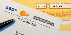 Geld verdienen im Internet: BUNDESVERFASSUNGSGERICHT: Abschaffung der GEZ - Ke...