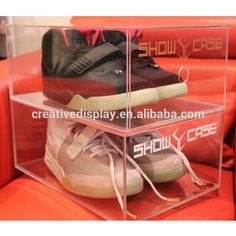 High Quality Showcase Clear Acrylic Shoe Box,Acrylic Shoe Box,Plexiglass Box , Find Complete Details about High Quality Showcase Clear Acrylic Shoe Box,Acrylic Shoe Box,Plexiglass Box,Showcase Clear Acrylic Shoe Box,Plexiglass Acrylic Rectangle Box,Clear Plexiglass Box from -Shenzhen Creative Display Products Co., Ltd. Supplier or Manufacturer on Alibaba.com