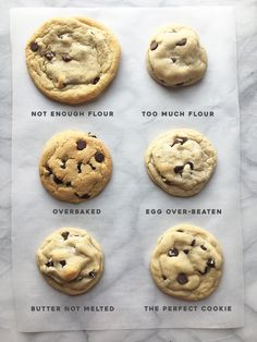 These are THE BEST soft chocolate chip cookies! No chilling required. Just ultra thick, soft, classic chocolate chip cookies! #Cooking
