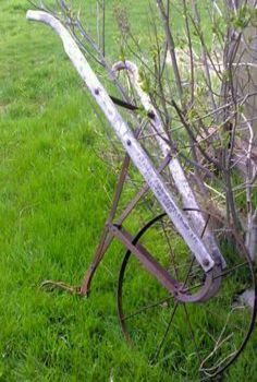 Farm Hand Garden Plow