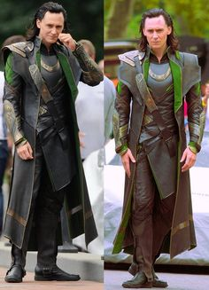Loki Avengers, Loki Marvel, Loki Thor, Tom Hiddleston Loki, Loki Laufeyson, Thor Ragnarok Costume, Loki Costume, Lady Loki Cosplay, Villain Costumes