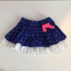 Look what I found while shopping on Totspot, the resale shopping app for kids' clothes.   Girls Skirt  Cherokee (Target)  Love this! #kidsfashion