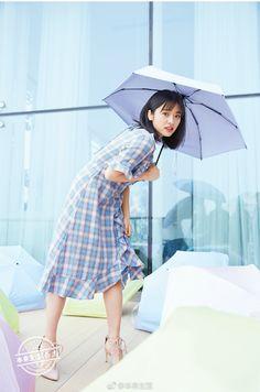 Shen Yue poses for photo shoot Meteor Garden Cast, Meteor Garden 2018, A Love So Beautiful, Most Beautiful Women, Ulzzang Korean Girl, Moon Princess, Korean Drama Movies, Cool Poses, Poses For Photos
