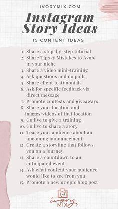 Tips Instagram, Feeds Instagram, Instagram Marketing Tips, Instagram Story Ideas, Instagram Business Ideas, Good Instagram Posts, Instagram Questions, Followers Instagram, Instagram Schedule