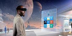 Microsoft показа как ще смесва физическата и виртуалната реалност  С излизането на HoloLens през месец януари 2015 година Microsoft започна да отделя много внимание на допълнената и смесената реалност. Софтуерният гигант показа в своя YouTube канал как може да се смесват физическата и виртуалната реалност. Сценариите варират в зависимост от типа на устройството. Така например ако имате HoloLens виртуалните обекти могат да взаимодействат с обкръжаващите ви околни предмети и по този начин да…