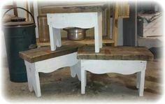 Repurposed old wood....www.facebook.com/lieblingsdesign