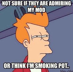 This page contains a large collection of vape memes and is only vape related. You will find funny videos and dank vaping memes of your dreams. There are also great vape mods, e-juice and many other. Vape Tricks, Vaping, Make A Mem, Vape Memes, Smoking Causes, Vape Shop, Life Humor, Funny, Coupon