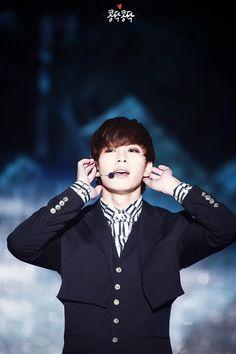 Hongbin ~ VIXX