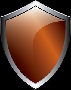Adobe Illustrator CS6 - Shield, Desenhando um escudo.