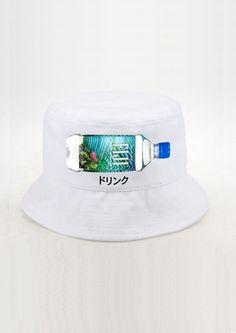FIJIBOYZ BUCKET HATS