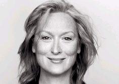 Merryl Streep    Amazing!