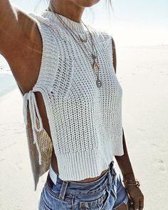 SUMMER LOOKS: 12 dicas que vão trazer ma... - FashionBreak