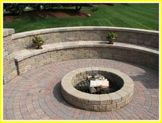 bench Stone fire pit-#bench #Stone #fire #pit Please Click Link To Find More Reference,,, ENJOY!!