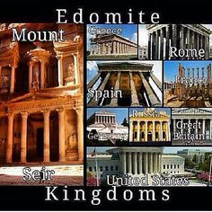 New Babylon IS AMERICA