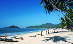 Goa is outfitted with excellent shores, nature's turf, outlandish natural life and benevolent individuals which make it opportune place to use your get-away. Register your name for Goa tour bundle and move to investigate the excellence of nature.