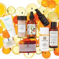 Nature's Bounty: Citrus-Infused Skin Care - DAYSPA Magazine
