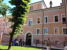Living Ravenna: Visita a Palazzo Rasponi dalle Teste, Piazza Kennedy 2, Ravenna (RA)