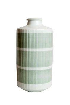 Vase designed by Trude Petri, KPM Berlin, 1963 – www.classiqs.com