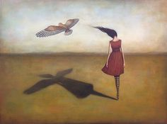 Duy Huynh -- Paintings- second wind