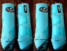 Professional Choice Elite Boots in Turquoise