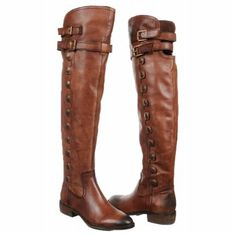 Sam Edelman Women's Pierce in Whiskey Leather....I want these boots!