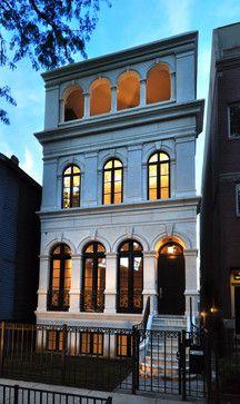 mansard roof definition and advantages houses pinterest