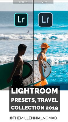 Travel Lightroom Preset Pack 2019 - Each preset was thoughtfully designed with a very specific style in mind. These presets are perfect for both professional and amateur photographers. Photoshop For Photographers, Photoshop Photography, Photography Tutorials, Photography Tips, Inspiring Photography, Travel Photography, Underexposed Photo, Edit My Photo, Lightroom Tutorial