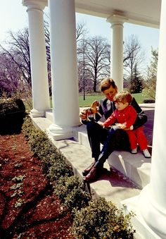 """""""I remember he used to call me Sam just to annoy me,"""" John Kennedy Jr. told Oprah Winfrey of his father in a 1996 interview. """"I remember getting kind of upset, you know. I'd say, 'My name is not Sam, it's John.' And he'd say, 'Oh. Sorry, Sam.' """""""