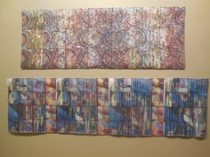 Art With a Needle: Quilts with a twist 2 -- Jane Lloyd