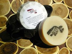 Das Bier Beer Soap Made with Beck's Oktoberfest Marzen Beer Soap, Artisan Soap, Body Care, Gifts and More!
