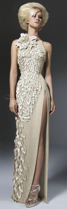 Versace Atelier Fall-Winter 2014-2015