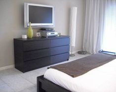 Contemporary Ikea Bedroom Set Property