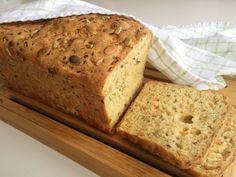 Gluten Free Baking, Gluten Free Recipes, Lchf, Raw Food Recipes, Bread Recipes, Food N, Food And Drink, Swedish Recipes, Something Sweet