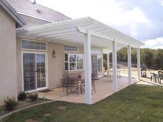 en güzel evler - en güzel verandalar 15