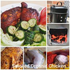 Organic Chicken, Cook Off, Food To Make, Homemade, Cooking, Recipes, Kitchen, Barbecue, Home Made