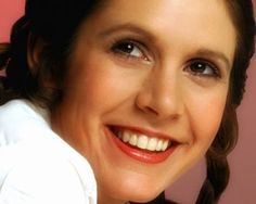 Carrie-Fisher-Princess-Leia-Star-Wars-movie-actress-cast-photo-8X10-picture-12