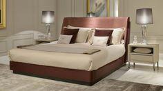 Geben Sie ICFF Schlafzimmer Designs von Bentley Home - Home Dekoration ideas Furniture, Bentley Furniture, Luxury Furniture, Luxury Bedroom Furniture, Luxurious Bedrooms, Luxury Living, Bed, Luxury Home Furniture, White Furniture Living Room
