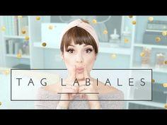 TAG LABIALES | Mi rojo/nude/vampy favorito, el mejor, el peor... - YouTube