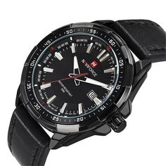 NAVIFORCE 💙❤️ #watch  #watches  #watchoftheday  #luxury #rolex  #timepiece    #watchcollector    #omega  #rolexwatch   #swissmade  #luxurywatch #chronograph       #luxurywatches #watchlover