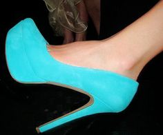 <3 Love the color!