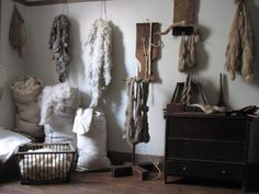 The Wool Room. ...~♥~