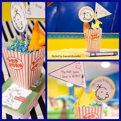 Diary of a Wimpy Kid Birthday Party Ideas | Photo 3 of 4