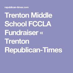 Trenton Middle School FCCLA Fundraiser « Trenton Republican-Times