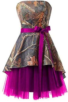 Find Ci-ONE Short Homecoming Dress Camo Wedding Dress Tulle Prom Dress online. Shop the latest collection of Ci-ONE Short Homecoming Dress Camo Wedding Dress Tulle Prom Dress from the popular stores - all in one Junior Prom Dresses, Prom Dresses Online, Dress Online, Homecoming Dresses, Camo Wedding Dresses, Bridesmaid Dresses, Dress Fashion, Girl Fashion, Tulle Prom Dress